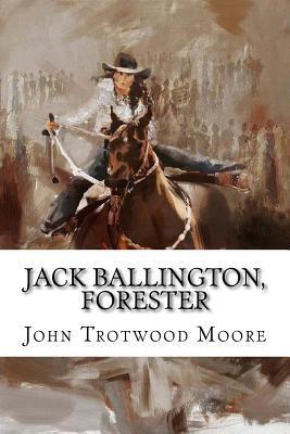 Jack Ballington, For...