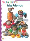 Crystal Readers. : My friends