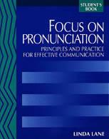 Focus on Pronunciation: Student Book