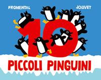 Dieci piccoli pingui...