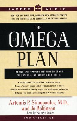 The Omega Plan