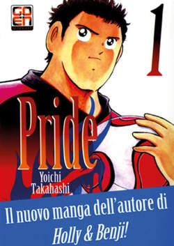 Pride - Edizione Deluxe vol. 1