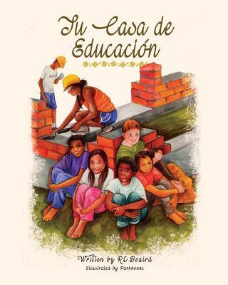 Tu Casa De Educacion