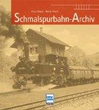 DDR Schmalspurbahn-Archiv