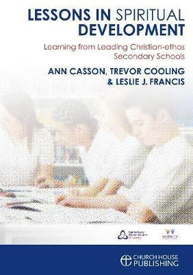 Lessons in Spiritual Development