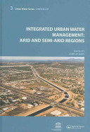 Integrated Urban Water Management