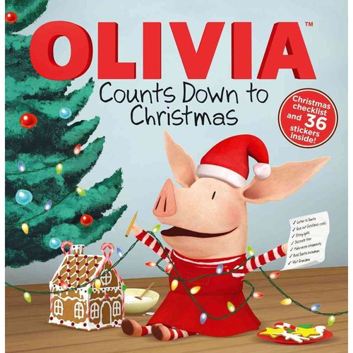 Olivia Counts Down t...