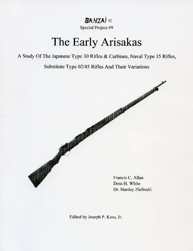 The Early Arisakas