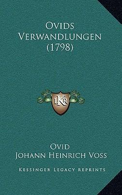 Ovids Verwandlungen (1798)