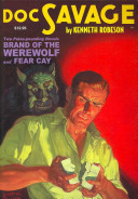Brand of the Werewolf/Fear Cay