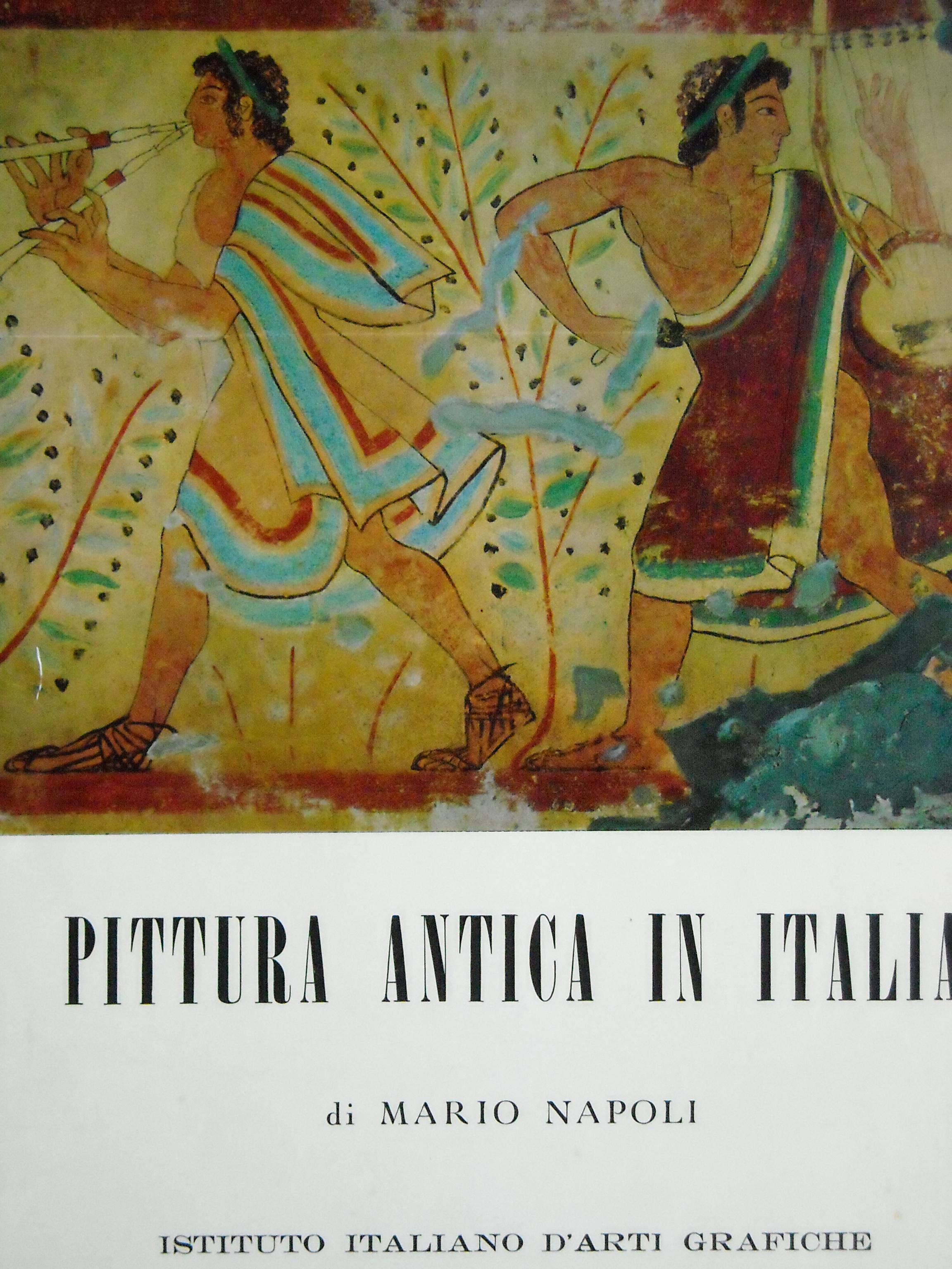 Pittura antica in Italia
