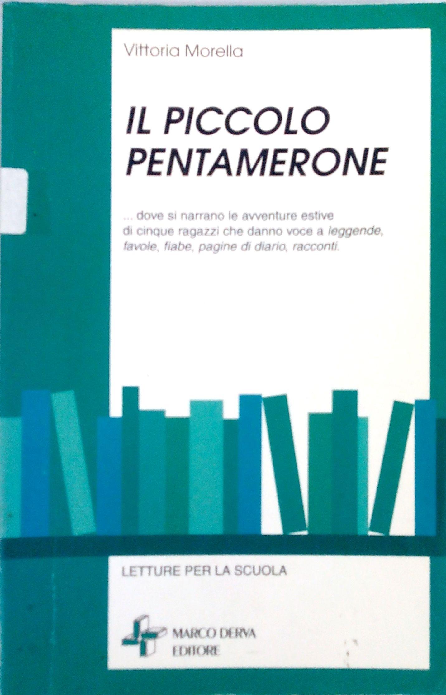 Il piccolo Pentamerone