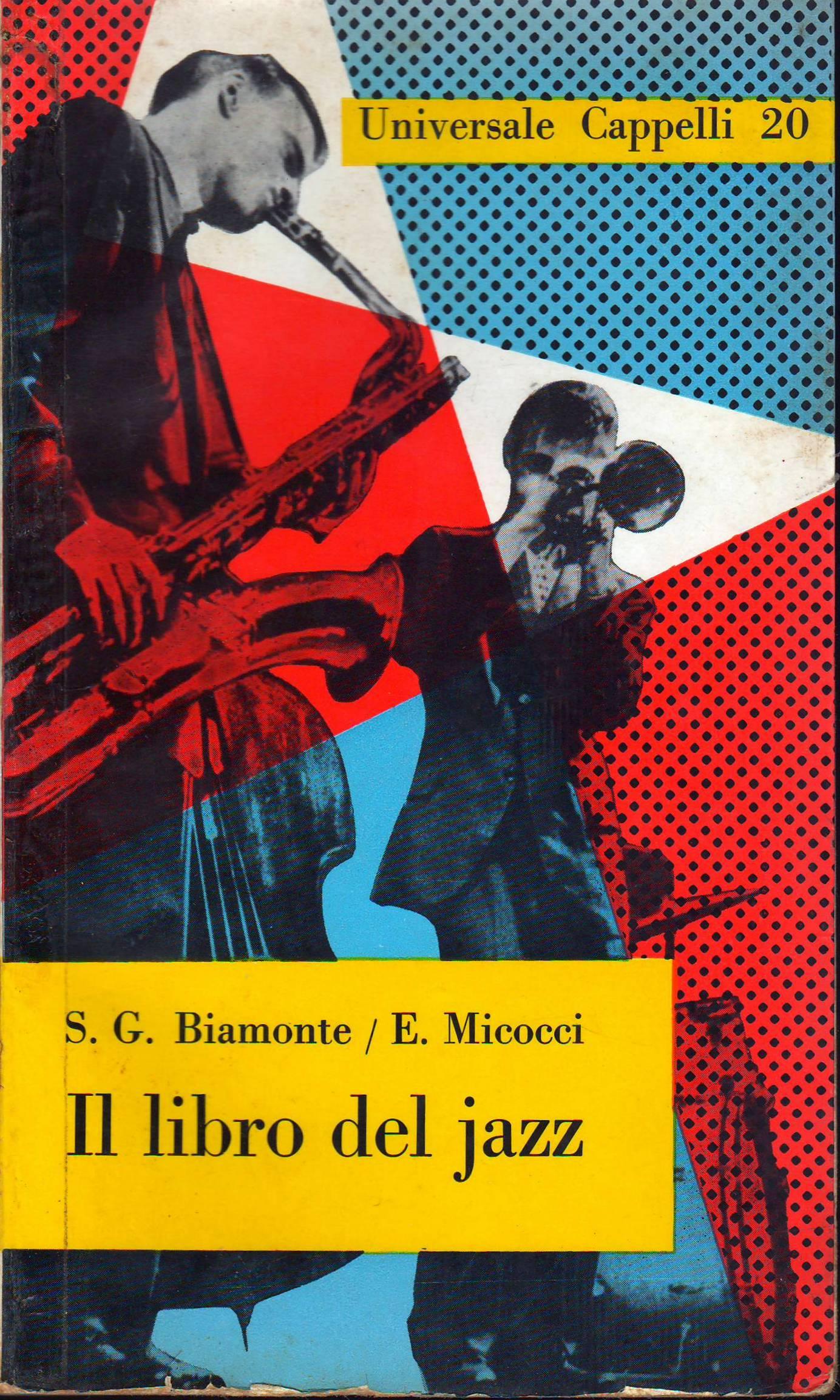 Il libro del jazz