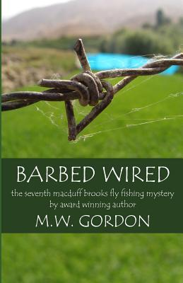 Barbed Wired