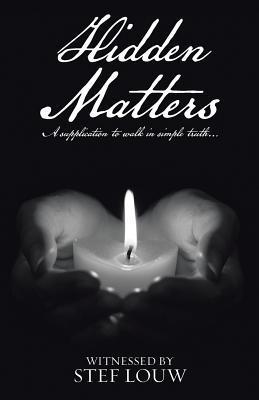 Hidden Matters