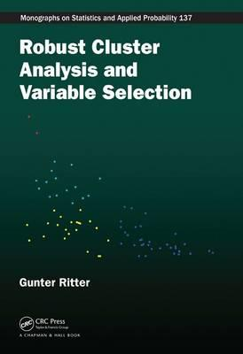 Robust Cluster Analysis and Variable Selection