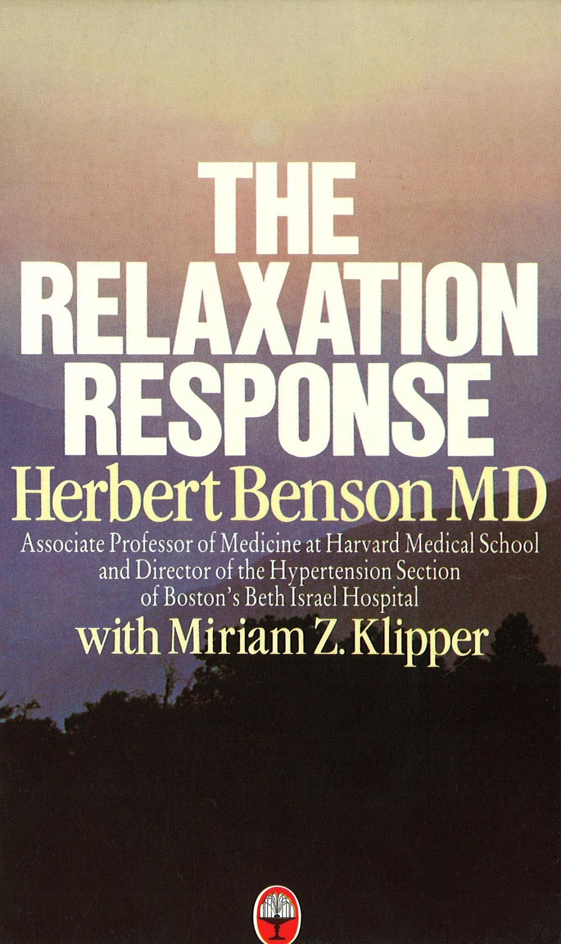 The Relaxation Respo...