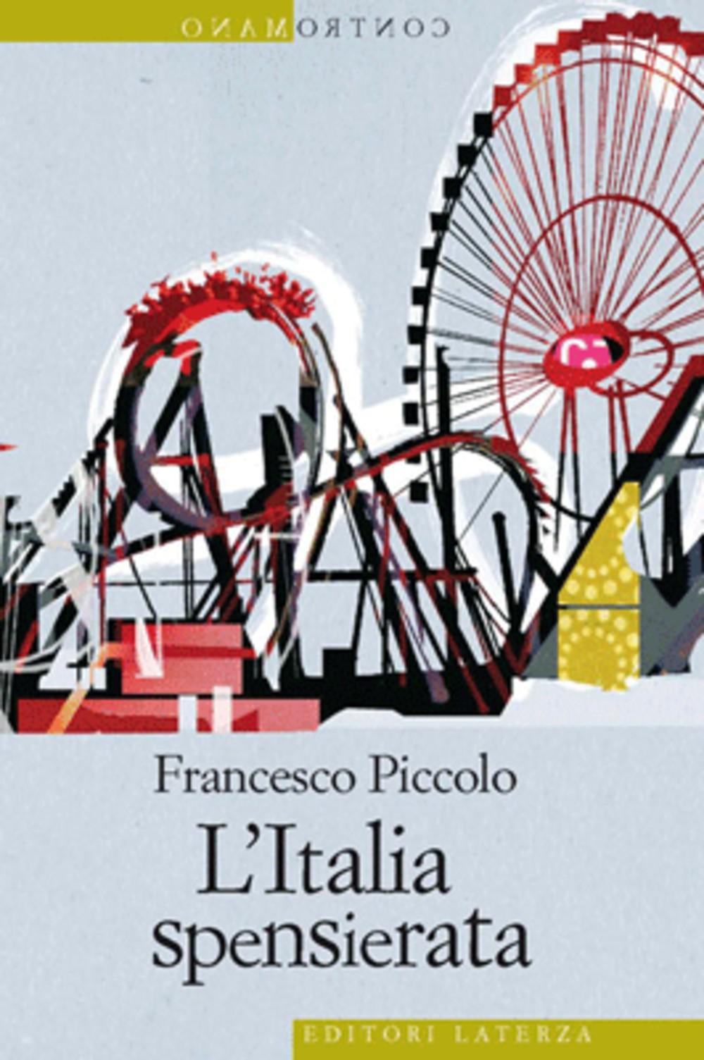 L'Italia spensierata