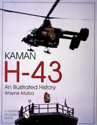 Kaman H-43