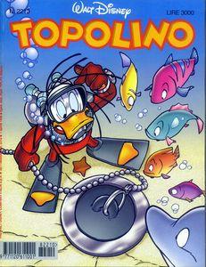 Topolino n. 2210