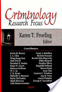 Criminology Research Focus