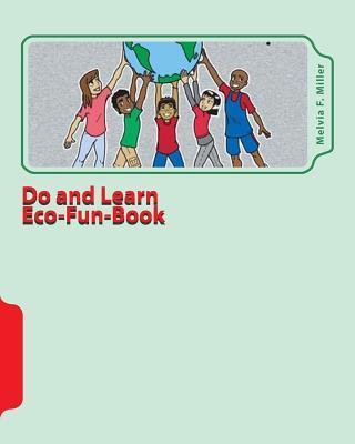 Do and Learn Eco-fun-book