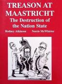 Treason at Maastrich...