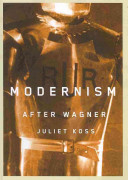 Modernism After Wagner