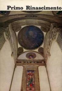 Primo Rinascimento in Santa Croce