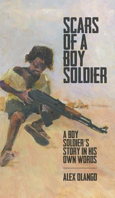 Scars of a Boy Soldier