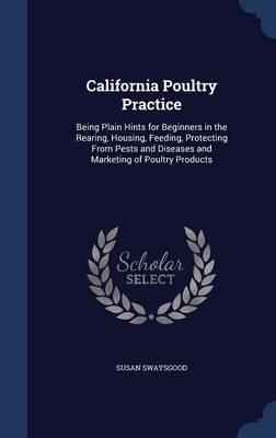 California Poultry Practice