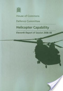 Helicopter capability