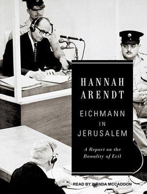 Eichmann in Jerusale...