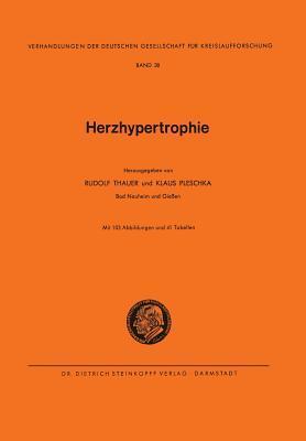 Herzhypertrophie