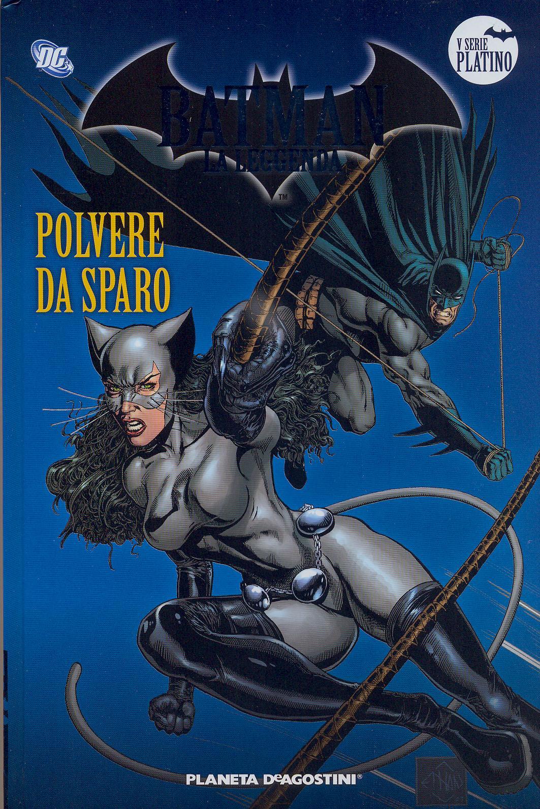 Batman la Leggenda n. 90