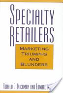 Specialty Retailers