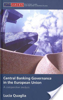 Central banking gove...
