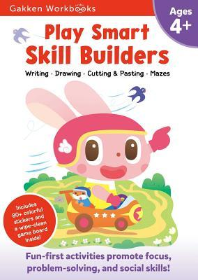 Play Smart Skill Builders Ages 4+
