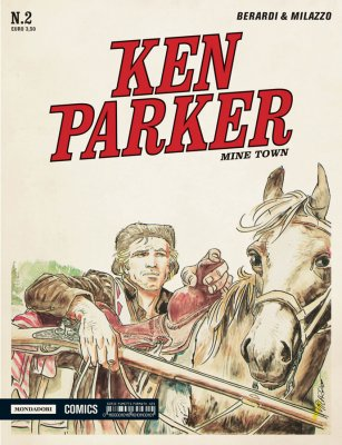 Ken Parker Classic n. 2