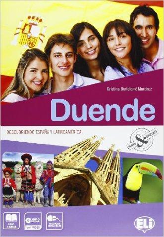 Duende. Con espansione online. Descubriendo Espana y Latinoamerica. Per la Scuola media. Con CD-ROM