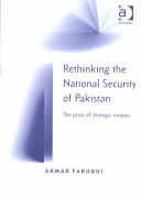 Rethinking the national security of Pakistan