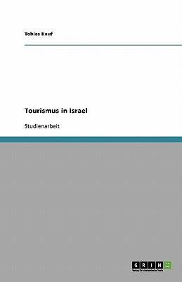 Tourismus in Israel