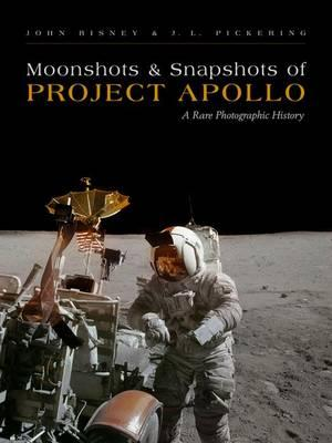 Moonshots and Snapshots of Project Apollo