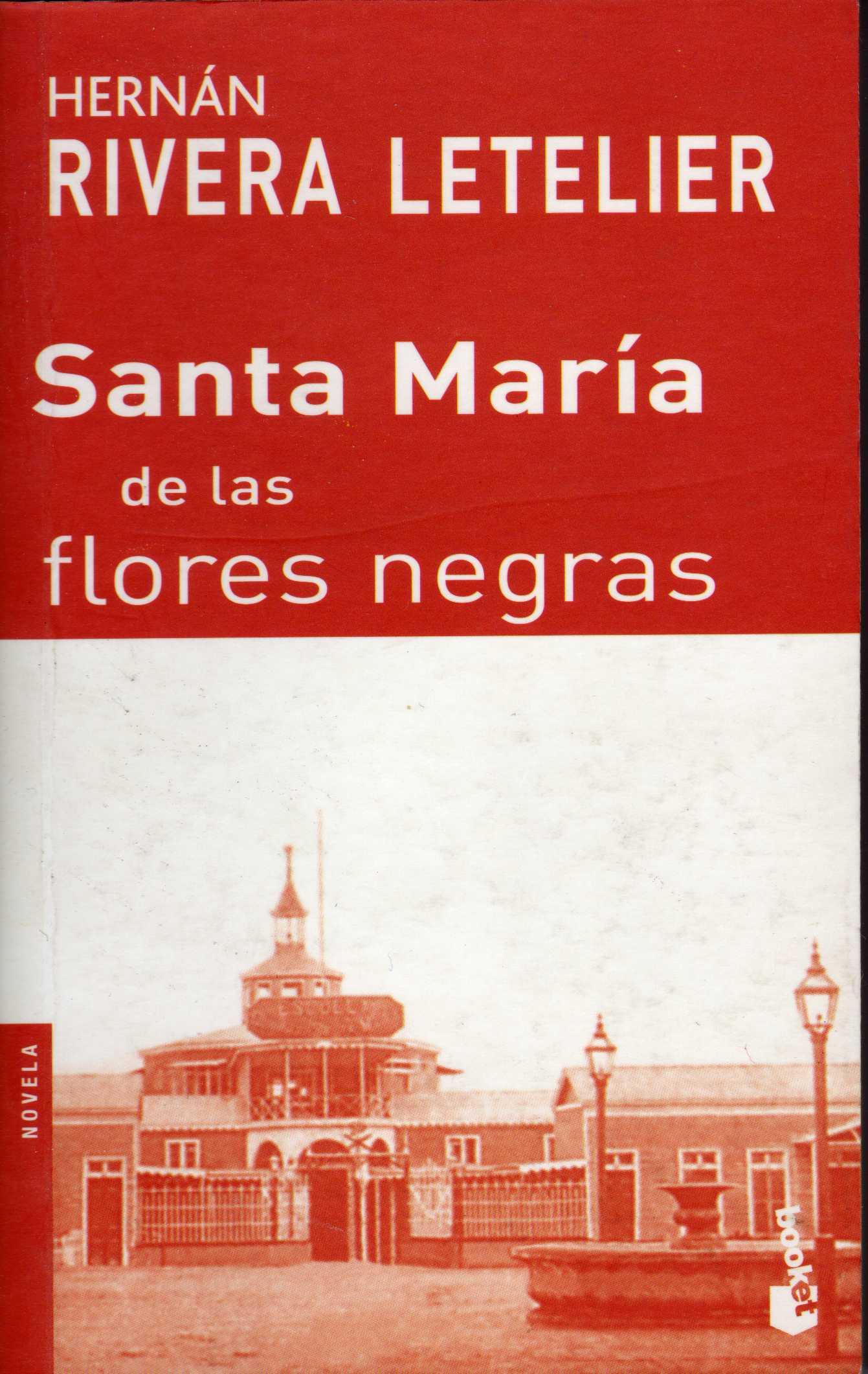 Santa María de las ...