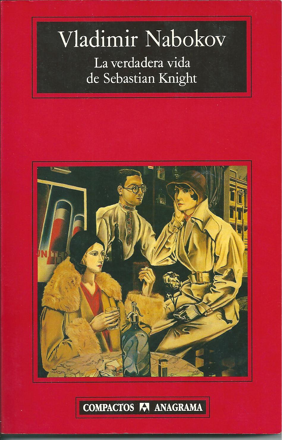 La verdadera historia de Sebastián Knight