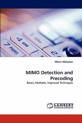MIMO Detection and Precoding