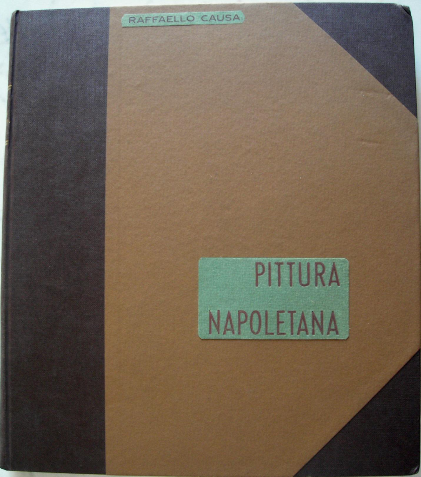 Pittura napoletana dal XV al XIX secolo
