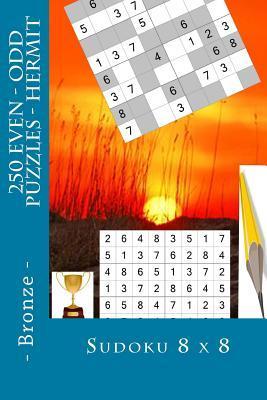 Sudoku 8 X 8