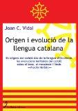 ORIGEN I EVOLUCIO DE LA LENGUA CATALANA