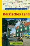 Bruckmanns Motorradführer Bergisches Land